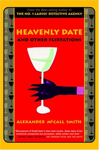 Heavenly Date, and Other Flirtations
