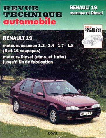 rta-7003-renault-19-essence-et-diesel