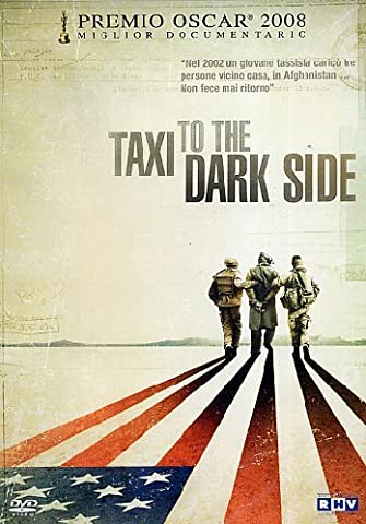 Taxi to the dark side [Import anglais]