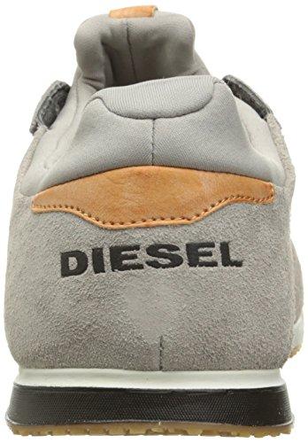 Diesel Hommes Gris S-Furyy Basket Grey