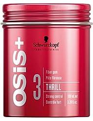Schwarzkopf Professional Osis+ Thrill Fibre Gum 100 ml