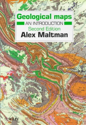 Geological Maps: An Introduction (2nd Edition)