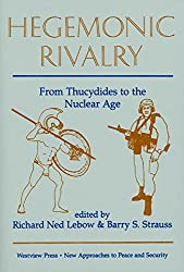 Barry s strauss books related products dvd cd apparel hegemonic rivalry from thucydides to the nuclear age new approaches to peace and security fandeluxe Choice Image