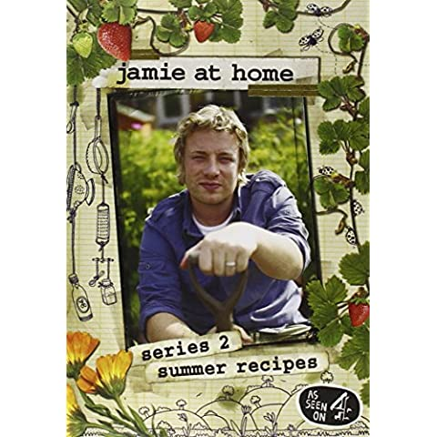 Jamie Oliver - Jamie At Home - Series 2: Summer Recipes