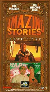 Amazing Stories [VHS]