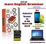 Edutree let us learn English grammar