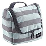 Chiemsee Sports & Travel Bags Washbag Kulturbeutel 24 cm Ocean