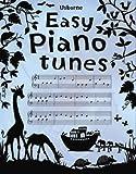 Easy Piano Tunes (Usborne Music Books)