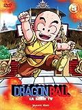 Dragon Ball - Il torneo di arti marziali Tenkaichi - Atto 2Volume05Episodi17-20