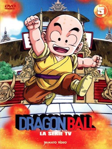Preisvergleich Produktbild Dragon Ball - Il torneo di arti marziali Tenkaichi - Atto 2 Volume 05 Episodi 17-20 [IT Import]