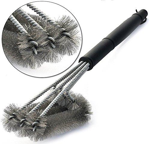 BBQ Grill Brush 18