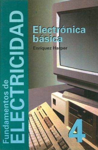 Descargar Libro Fundamentos de electricidad / Fundamentals of Electricity: 4 de Gilberto Harper Enriquez