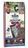 Bosch Hundefutter Junior Lamm und Reis