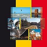 My Belgium: Bildband (Hallwag Führer und Atlanten)