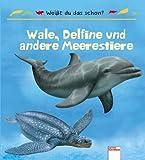 Weißt du das schon: Wale, Delfine und andere Meerestiere