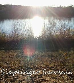 Sipplinger Sandale: Rayly von [Bienenstein-Hock, Cornelia]
