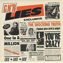 G'n'r Lies,the Drugs,the Sex [Musikkassette]