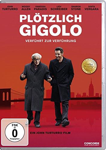 Bild von Plötzlich Gigolo