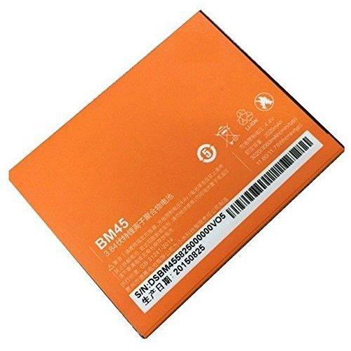 Theoutletablet® BATTERIE per BM45 Akku für Xiaomi Hongmi Redmi Note 2 3020mah 4.4v