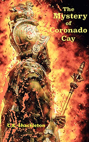 The Mystery of Coronado Cay: An Edward Prince Steampunk Adventure (The Edward Prince Steampunk Adventure Series Book 1) (English Edition)