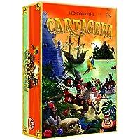 White Goblin Games Cartagena