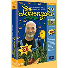 Löwenzahn 1 Version 2.0 - Peter Lustig