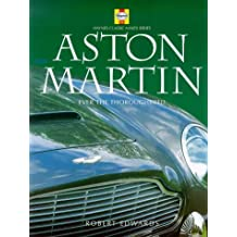 Aston Martin: Ever the Thoroughbred (Advances in Electrical and Electronic Engineering)