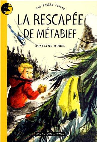 La rescapée de Métabief