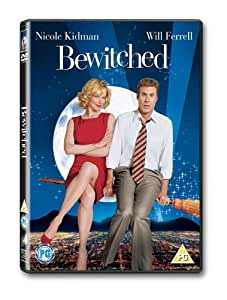 Bewitched [DVD] [2005]