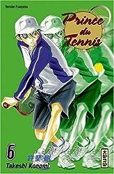 Prince du tennis Vol.6