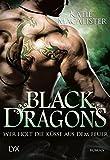 Black Dragons - Wer holt die Küsse aus dem Feuer? (Black-Dragons-Reihe, Band 3) bei Amazon kaufen