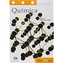 Química 2º Bach. (Libro de texto) - 9788499951966
