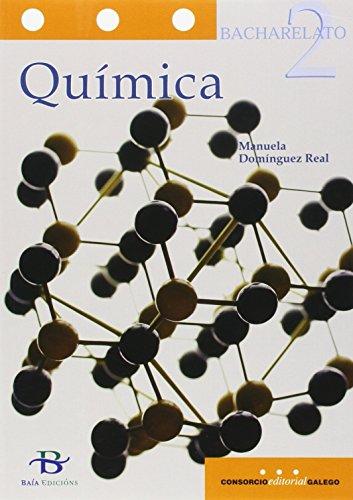 Química 2º Bach. (Libro de texto) - 9788499951966 por Manuela Domínguez Real