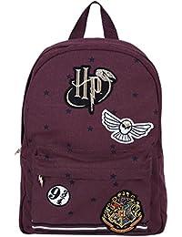 Preisvergleich für Harry Potter Hogwarts Platform 9 3/4 Unisex Schul- Uni- Reise- Freizeit Rucksack