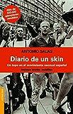 Diario de un skin (Divulgación. Actualidad)