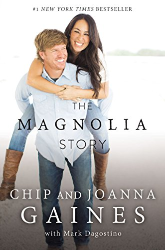 The Magnolia Story (with Bonus Content) (English Edition)