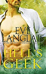 Hell's Geek: Volume 5 (Welcome to Hell) by Eve Langlais (2015-10-10)