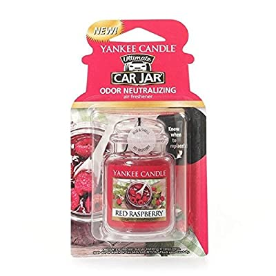 Yankee Candle Car Freshener