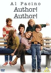 Author, Author [1982] [DVD]