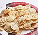 #9: Jeet Coin urad Black Pepper papad(400 Gms)