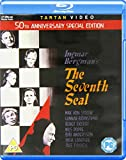 The Seventh Seal [Blu-ray] [1957]