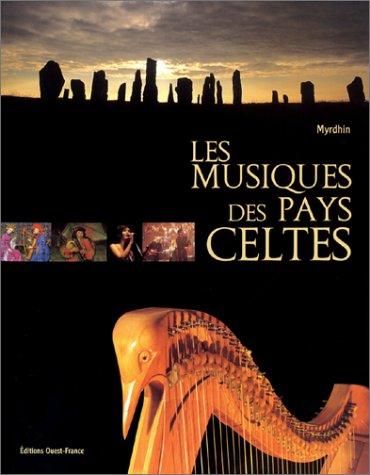 Les Musique des pays celtes