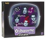 The Osbourne Family Trivia Game