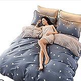 MYZ Flanell Reversible Bettbezüge