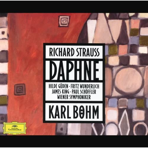 Strauss, R.: Daphne (2 CD's)