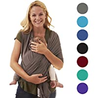 Baby portabebè 5in 1babychamp Premium Baby Wrap