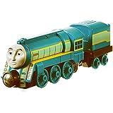 Thomas y sus Amigos - Connor Locomotora Thomas Take-n-Play - Mattel Thomas & Friends