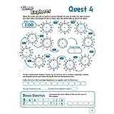 Lógica de aprendizaje - Time Explorer libro