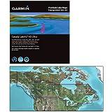 Garmin Canada LakeVü™ HD Ultra - microSD™/SD™ f/GPSMAP® & echoMAP™ Series