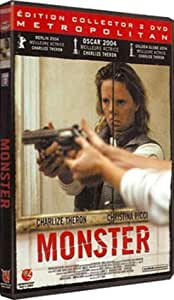 Monster - Edition Collector 2 DVD [Édition Collector]